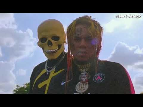 Vladimir Cauchemar 6ix9ine Aulos Reloaded - Youtube to MP3, Download