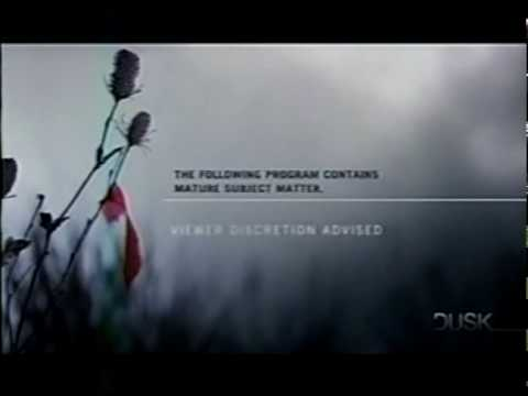DUSK (TV Channel) - Mature Subject Matter Advisory
