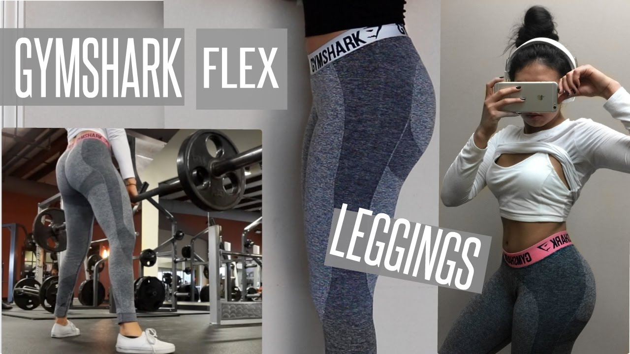 New Gymshark Flex Leggings Review Why I Wasn T Happy Try On