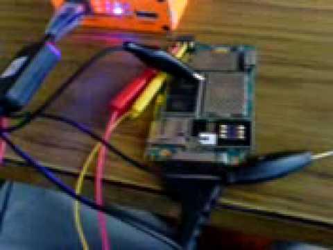Testpoint Nokia 6131 con bb5 box