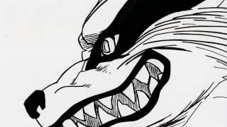 [ ONE PIECE ] NINETAIL KYUBI NO KITSUNE 九尾の狐
