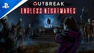 Outbreak: Endless Nightmares - Launch Trailer | PS5, PS4