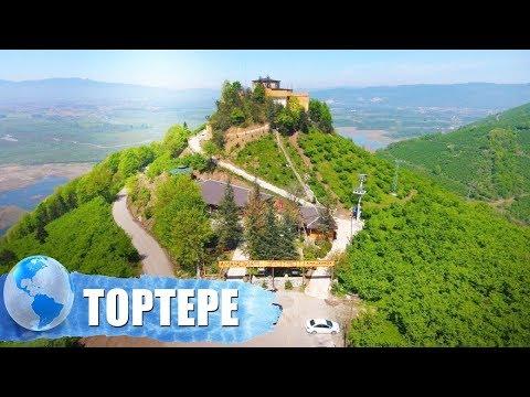 Toptepe   Viewing Terrace [Duzce / Turkey]