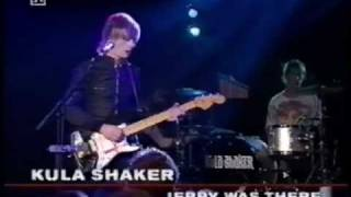 Kula Shaker - Grateful When You