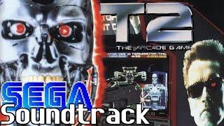 [SEGA Genesis Music] T2: The Arcade Game - Full Original Soundtrack OST