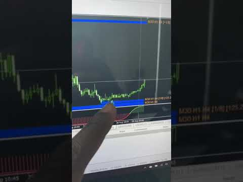 Probably The Best Forex Trading Tool & Strategy For Beginners- The Holy Grail Indicator Works !
