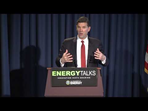 Energy Talks - Nuclear Energy – The Global State of Play