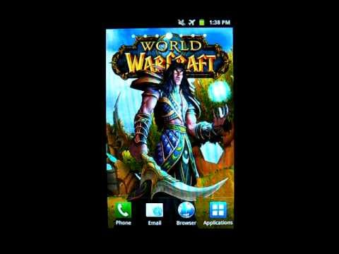App World of Warcraft Armory APK for Windows Phone ...