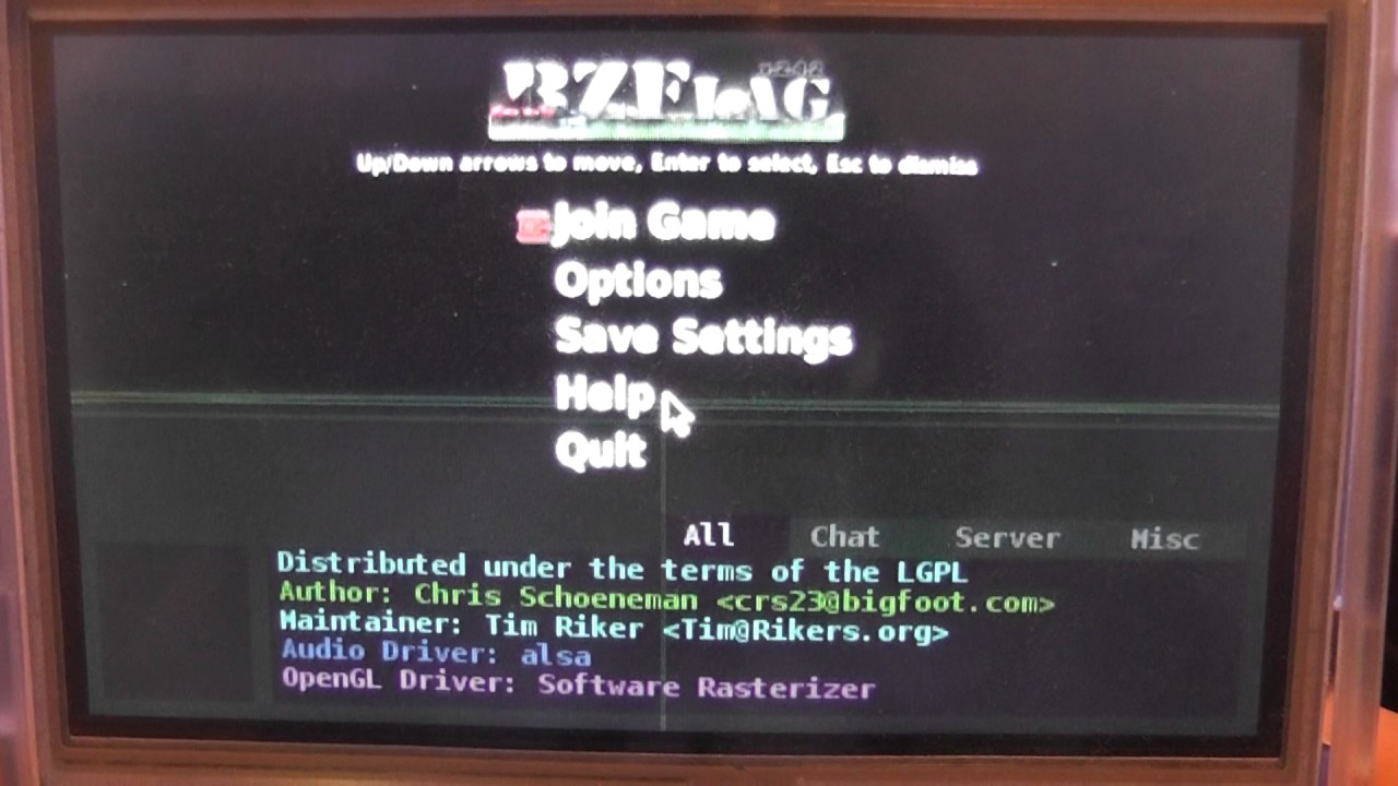 Pocket C H I P Does Online Gaming