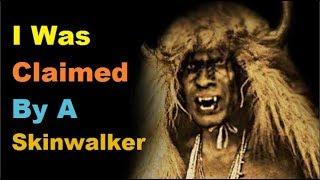 Podcast #206 - Reading Skinwalker Stories (Scary) / trick people