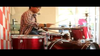 Drum Improvisation - Sony Sastronegoro #1