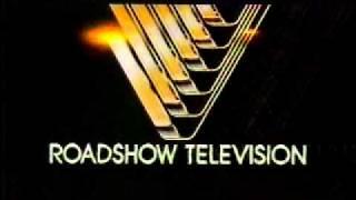 Roadshow Television ID 1991