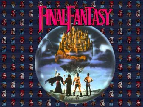 """""""Battle"""" Theme - Final Fantasy 1"""