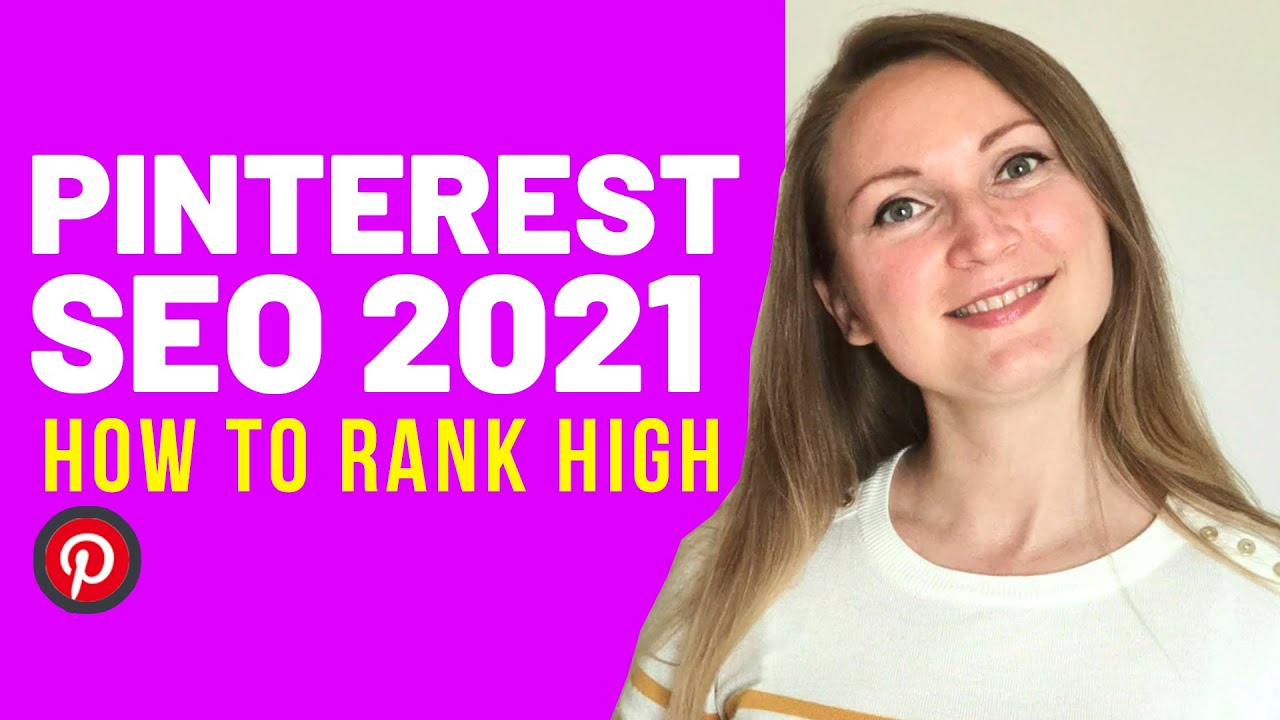 PINTEREST SEO 2020 BEST STRATEGY | The Main Ranking Factors to Get Pinterest Traffic
