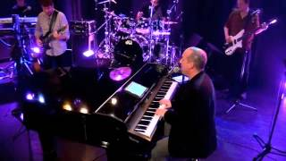 "Billy Joel Tribute Band ""SONGS IN THE ATTIC"" feat. DAVID CLARK 2013 PROMO"