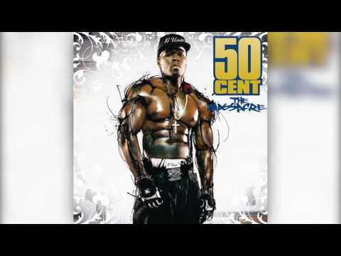 50 Cent - Candy Shop (CLEAN) [HQ]