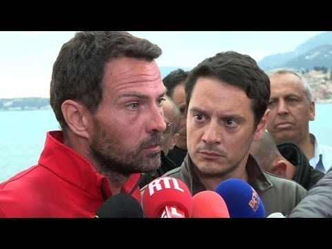 """Jérôme Kerviel pointe une """"affaire d'Etat"""""""