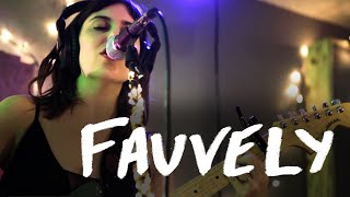 Fauvely   The Hive   Session 44