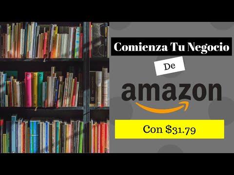 como-vender-libros-usados-en-amazon-|-costo-de-$31-y-$193-de-ganancia