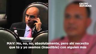 Diputado del PAN opera espionaje en Querétaro