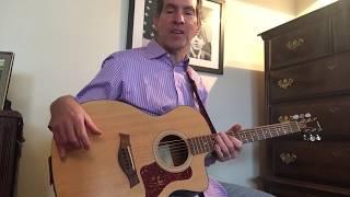 Bip Bop | Paul McCartney | Guitar Lesson