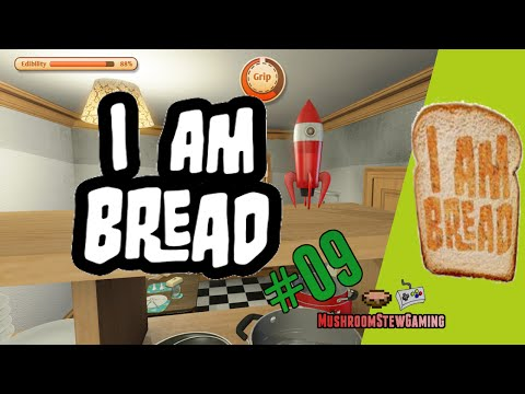Full download may the bread be with you starch wars i am bread