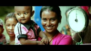 World Vision International Nepal brand video- English