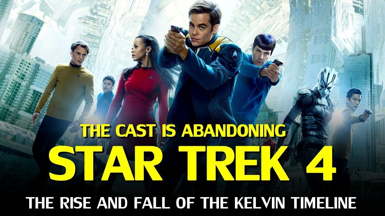 star trek 4 neu