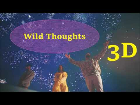 DJ Khaled [3D AUDIO]- Wild Thoughts ft. Rihanna, Bryson Tiller