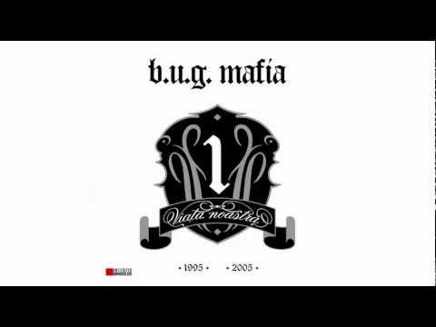 B.U.G. Mafia - De Cartier (feat. Adriana Vlad) (Prod. Tata Vlad)