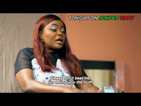 Jenifa's diary season 9 Episode 3 - showing on AIT (ch 253 on DSTV) 7.30pm