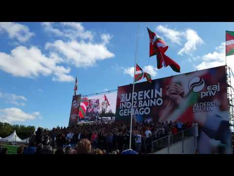 Hymne Basque
