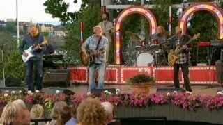 Eldkvarn - Kärlekens tunga (Allsång på Skansen 2012)