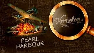 Pearl Harbour | Nerdologia 192