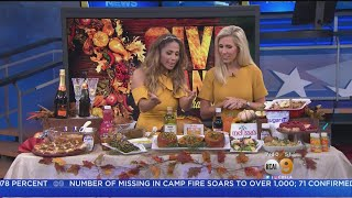 Creative Options For A Healthy And Delicious Thanksgiving