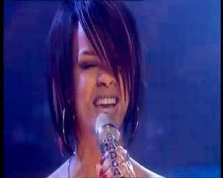 Rihanna hate that i love you  graham norton show