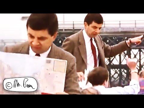 LOST Bean | Mr Bean Full Episode | Mr Bean Official
