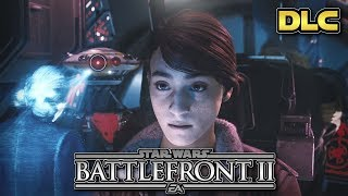 Star Wars: Lets Play Star Wars Battlefront 2 Einzelspieler DLC [Star Wars Basis zockt]