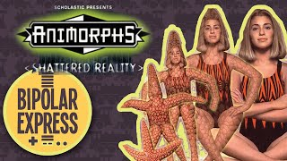 Animorphs: Shattered Reality - Bipolar Express