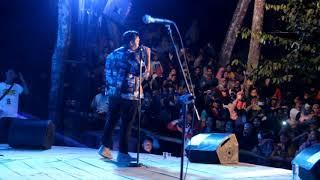 Ndarboy Genk - Aku Sing Duwe Ati / live seribu batu mangunan 21 september 2019