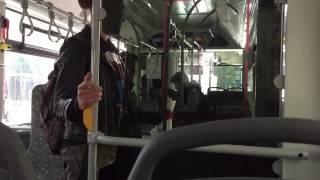 Sofia Bus 2088 - Yutong ZK6126HGA (Voith)