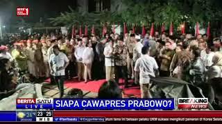 Download Video Amien Rais dan Sandiaga Uno Hadiri Deklarasi Cawapres Prabowo MP3 3GP MP4