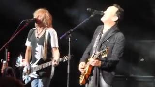 Def Leppard Joe Elliott Intro Speech Hysteria Cruise 23rd Jan 2016