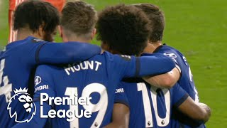 Willian converts penalty to double Chelsea's lead against Watford   Premier League   NBC Sports
