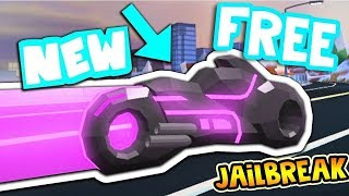 [ROBLOX] JailBreak! Live Streaming