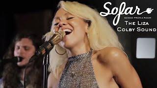 The Liza Colby Sound - White Light | Sofar NYC
