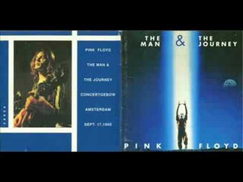 Pink Floyd  The Pink Jungle