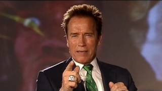 I can work in Bollywood, says Arnold Schwarzenegger