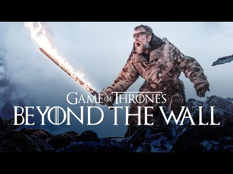 "THAT CAN'T BE GOOD - KNOW YOUR THRONES, the Game of Thrones Recap/Breakdown for ""Beyond The Wall"""