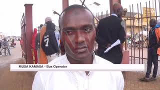 Bus companies resume Uganda-Kenya trips